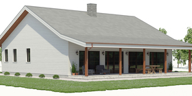 small houses 03 home plan CH609.jpg
