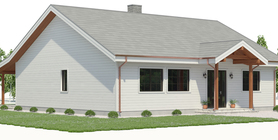 small houses 05 home plan CH609.jpg