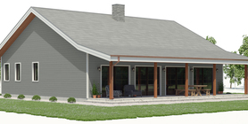 small houses 07 home plan CH609.jpg