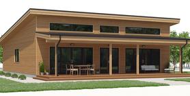 House Plan CH616