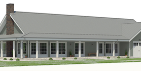 House Plan CH615