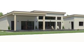 House Plan CH610