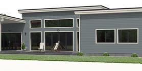 modern houses 10 house plan CH610.jpg
