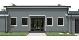 modern houses 11 house plan CH610.jpg