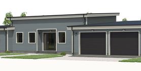 modern houses 12 house plan CH610.jpg