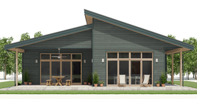 House Plan CH636