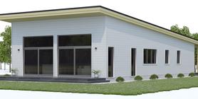 House Plan CH617