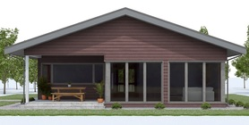 small houses 001 house plan CH633.jpg