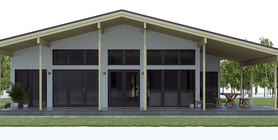 House Plan CH634