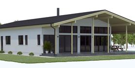 modern houses 04 house plan CH634.jpg