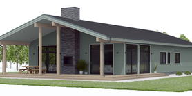 small houses 04 house plan CH651.jpg