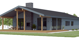 small houses 08 house plan CH651.jpg