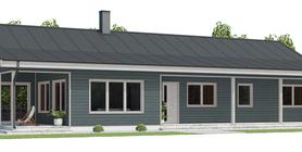House Plan CH652