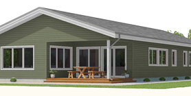 House Plan CH618