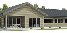House Plan CH619