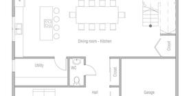 modern houses 10 house plan ch621.jpg