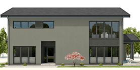 House Plan CH622