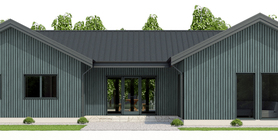 House Plan CH623
