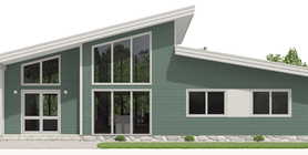 House Plan CH627