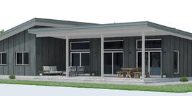 House Plan CH628