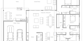 modern houses 10 house plan CH653.jpg
