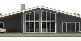 House Plan CH654