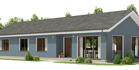 House Plan CH655
