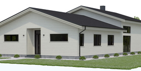 modern farmhouses 06 house plan CH656.jpg
