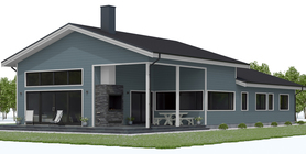 modern farmhouses 09 house plan CH656.jpg