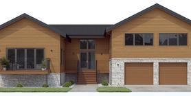 House Plan CH607