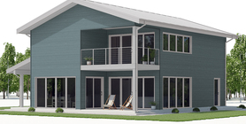 House Plan CH658