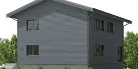 sloping lot house plans 05 home plan CH659.jpg