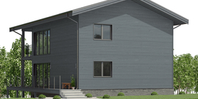sloping lot house plans 07 home plan CH659.jpg