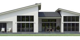 House Plan CH660