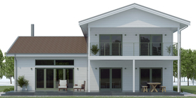 House Plan CH661