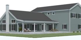 House Plan CH664