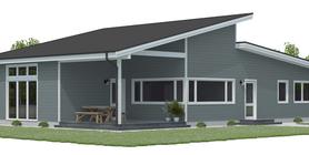 House Plan CH668