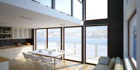 duplex house 002 house plan ch513.jpg