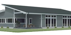 Duplex House Plan CH668D