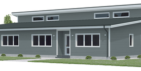 duplex house 07 house plan CH668D.jpg