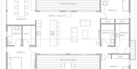 small houses 25 house plan CH669 V2.jpg