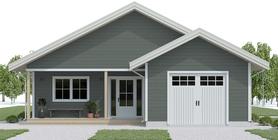 House Plan CH670
