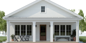 House Plan CH671