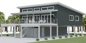 coastal house plans 04 HOUSE PLAN CH672.jpg