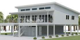 coastal house plans 08 HOUSE PLAN CH672.jpg