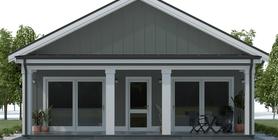 House Plan CH673