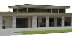 contemporary home 05 HOUSE PLAN CH674.jpg