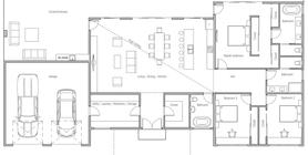 contemporary home 20 HOUSE PLAN CH674.jpg
