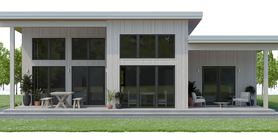 House Plan CH677