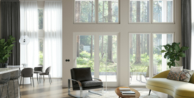contemporary home 002 HOUSE PLAN CH677.jpg